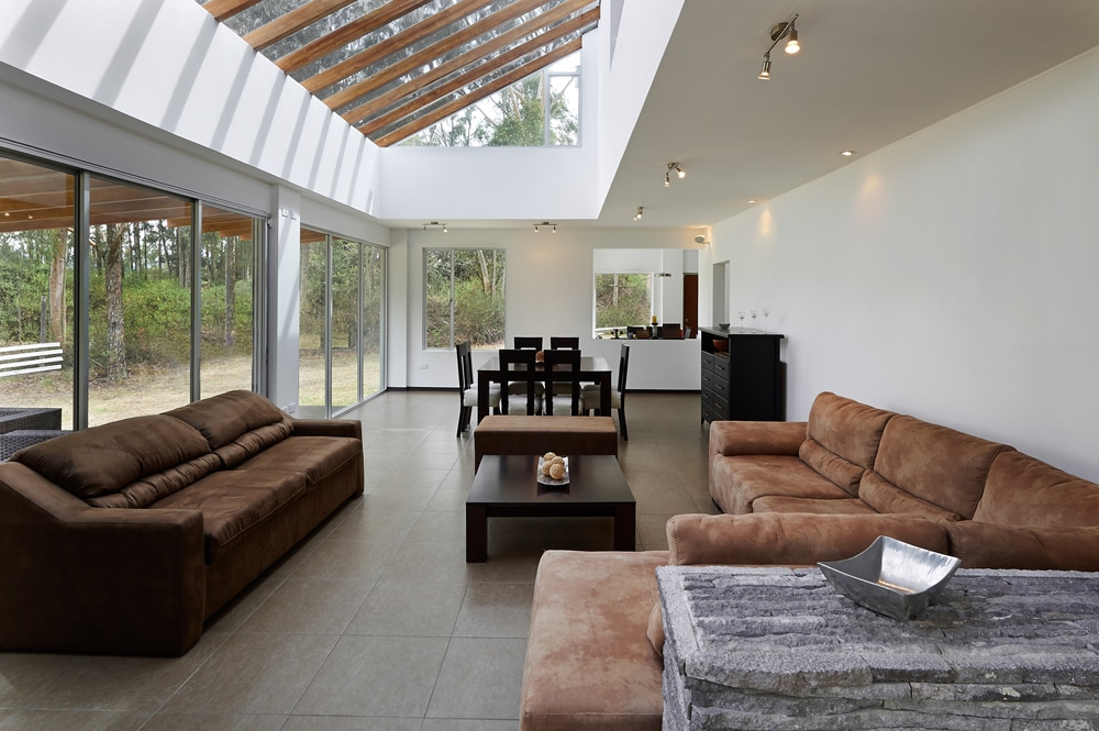 Verwarming veranda's